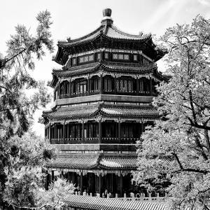 China 10MKm2 Collection - Summer Palace Temple by Philippe Hugonnard