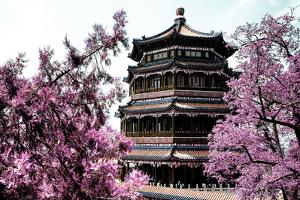 China 10MKm2 Collection - Summer Palace by Philippe Hugonnard