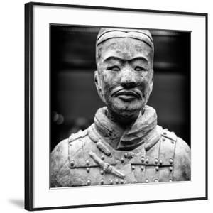 China 10MKm2 Collection - Terracotta Warriors by Philippe Hugonnard
