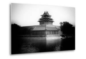 China 10MKm2 Collection - Watchtower - Forbidden City by Philippe Hugonnard
