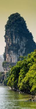 China 10MKm2 Collection - Yangshuo Li River by Philippe Hugonnard