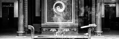 China 10MKm2 Collection - Yin Yang Temple