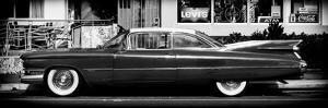 Classic Cars of South Beach - Miami - Florida by Philippe Hugonnard