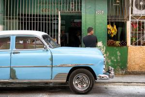 Cuba Fuerte Collection - 305 Street Green Market by Philippe Hugonnard