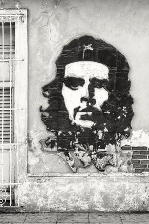Cuba Fuerte Collection B&W - The Revolution III by Philippe Hugonnard