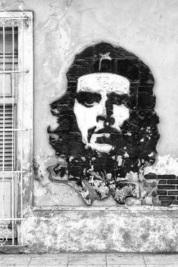Cuba Fuerte Collection B&W - The Revolution IV by Philippe Hugonnard