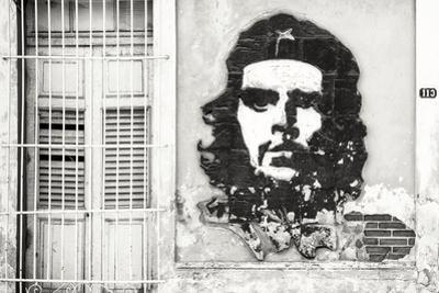 Cuba Fuerte Collection B&W - The Revolution V by Philippe Hugonnard