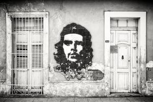 Cuba Fuerte Collection B&W - The Revolution by Philippe Hugonnard