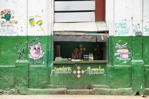 Cuba Fuerte Collection - Carnicos Havana by Philippe Hugonnard