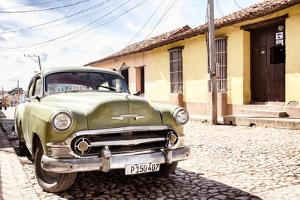 Cuba Fuerte Collection - Cuban Chevy II by Philippe Hugonnard
