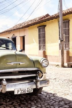 Cuba Fuerte Collection - Cuban Chevy IV by Philippe Hugonnard
