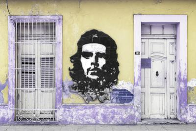Cuba Fuerte Collection - Cuban House II by Philippe Hugonnard