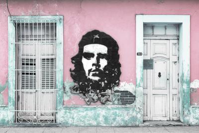 Cuba Fuerte Collection - Cuban House III by Philippe Hugonnard