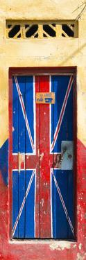 Cuba Fuerte Collection Panoramic - English Door by Philippe Hugonnard