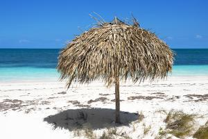 Cuba Fuerte Collection - Quiet Beach by Philippe Hugonnard