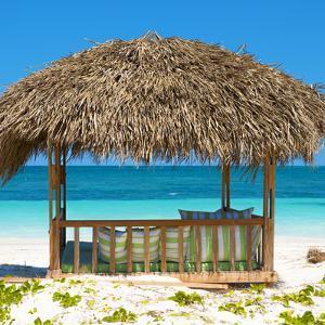Cuba Fuerte Collection SQ - Beach Hut by Philippe Hugonnard