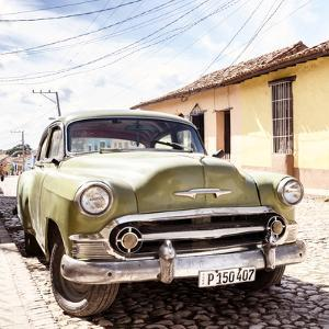 Cuba Fuerte Collection SQ - Old Cuban Chevy II by Philippe Hugonnard