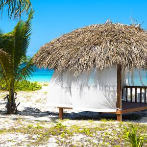 Cuba Fuerte Collection SQ - Paradise Beach Hut by Philippe Hugonnard