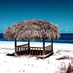Cuba Fuerte Collection SQ - Paradise Beach II by Philippe Hugonnard