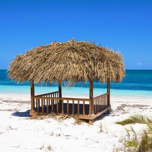 Cuba Fuerte Collection SQ - Paradise Beach by Philippe Hugonnard