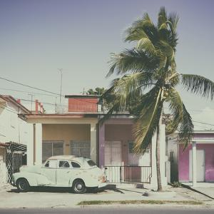 Cuba Fuerte Collection SQ - Sunday Afternoon III by Philippe Hugonnard