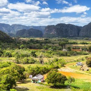 Cuba Fuerte Collection SQ - Vinales Valley II by Philippe Hugonnard