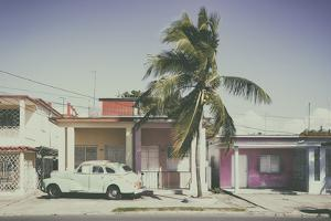 Cuba Fuerte Collection - Sunday Afternoon III by Philippe Hugonnard