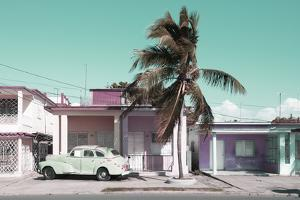 Cuba Fuerte Collection - Sunday Afternoon IV by Philippe Hugonnard