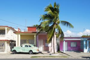 Cuba Fuerte Collection - Sunday Afternoon by Philippe Hugonnard
