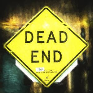 Dead End by Philippe Hugonnard