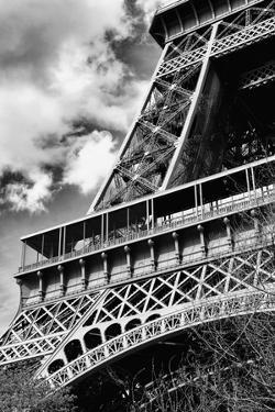 Details Eiffel Tower - Paris - France by Philippe Hugonnard