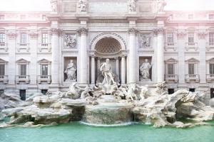 Dolce Vita Rome Collection - Trevi Fountain by Philippe Hugonnard