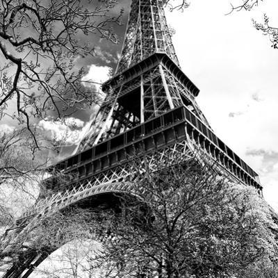 Eiffel Tower - Paris - France - Europe by Philippe Hugonnard