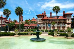 Flager College - St Augustine - Florida - United States by Philippe Hugonnard