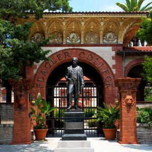 Flager College - St. Augustine - Florida - United States by Philippe Hugonnard