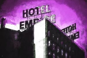 Hotel Empire III by Philippe Hugonnard