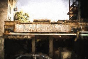 Laundromat by Philippe Hugonnard
