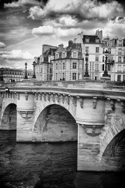 Le Pont Neuf - Paris - France by Philippe Hugonnard