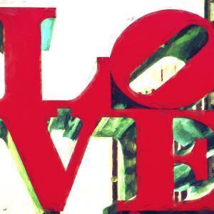 LOVE by Philippe Hugonnard