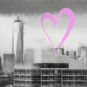 Luv Collection - New York City - 1WTC II by Philippe Hugonnard