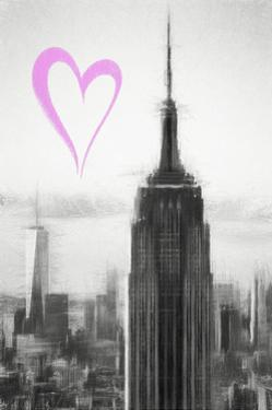 Luv Collection - New York City - The Empire by Philippe Hugonnard