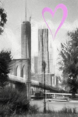 Luv Collection - New York City - The One World Trade Center by Philippe Hugonnard