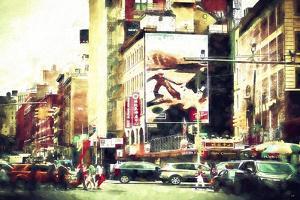 Manhattan Life by Philippe Hugonnard