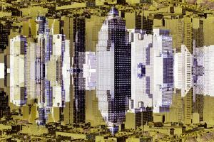 New York City Reflections Series by Philippe Hugonnard