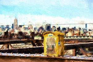 New York Emergency by Philippe Hugonnard