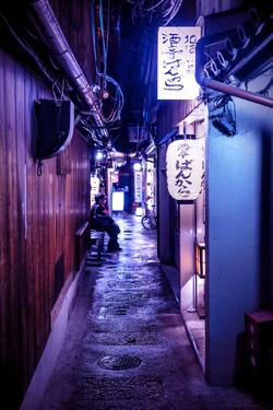 NightLife Japan Collection - Alone by Philippe Hugonnard