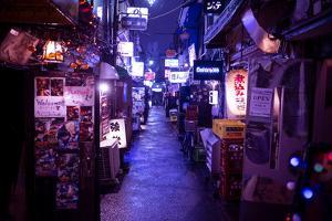 NightLife Japan Collection - End of the Night by Philippe Hugonnard