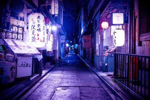 NightLife Japan Collection - Night Atmosphere by Philippe Hugonnard