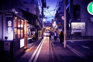 NightLife Japan Collection - One Way by Philippe Hugonnard