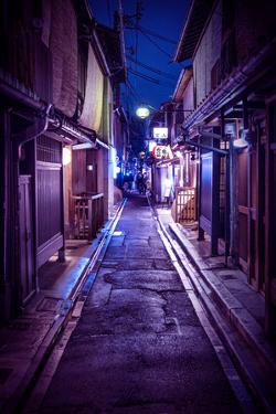 NightLife Japan Collection - Perspective by Philippe Hugonnard